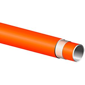 Труба для теплого пола РЕ-RT Type II d16×2.0 (480 метров/бухта)
