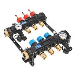 Модульный коллектор Heat-PEX Evolution (6 выходов)