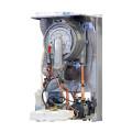 Газовый конденсационный  котел Italtherm CITY CLASS 35KR