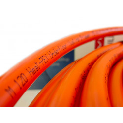 Труба теплый пол РЕ-RT d16×2.0 (120м)
