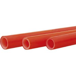 Труба для теплого пола РЕ-Ха d16×2.0 (240 метров/бухта)