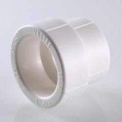 Муфта полипропиленовая переходная VTp.705.0 (25 x 20 мм)