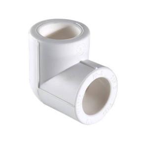 Фитинг-угольник полипропиленовый на 90° VTp.751.0 (32 мм)